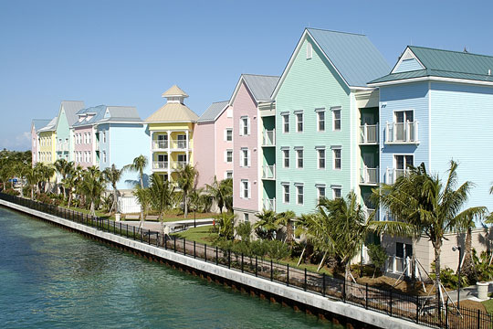 Nassau, Bahamas homes